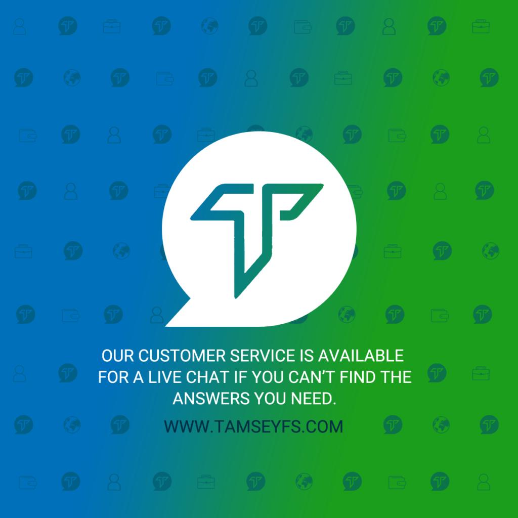 TamseyFS-support